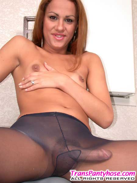 Pantyhose Tranny Picture Galleries - Trannysoulcom
